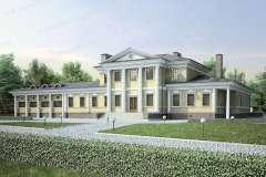 Проект дома 36-67